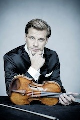 Kirill Troussov Photo: Marco Borggreve