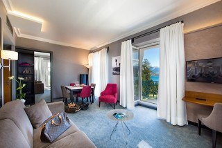 Suite Impérial Palace Annecy 650 credit DgC Photography
