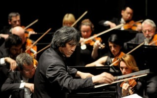 Orchestre Opera de Lyon_Kazushi Ono_Repetition Wagner