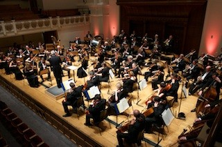 Royal Philharmonic Orchestra320DR